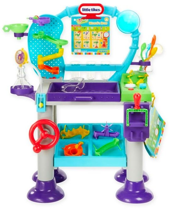 Exploring Her World: Top 60 Science Toys for Mighty Girls