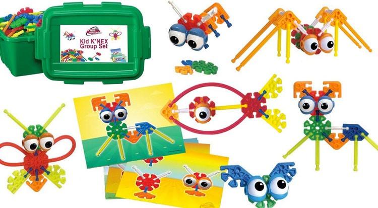 Kid Education Toy Catalog