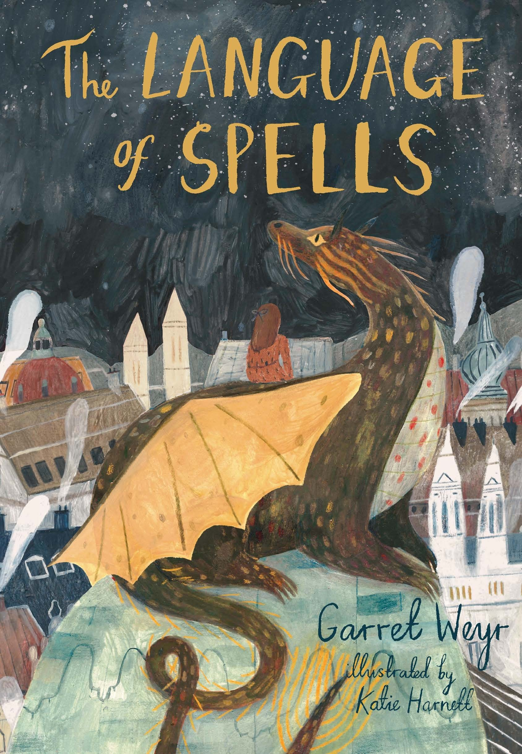 Worlds of Wonder: 75 Mighty Girl Fantasy Novels for Tweens