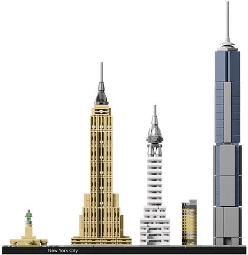 Lego Architecture Empire State Building Australia