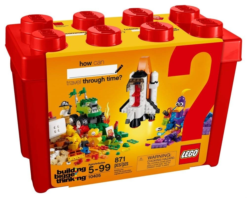 Building Her Dreams Top 60 Toys For Mighty Girls A These Replacement Parts Are Snap Kits Kit Too Lego Classic Mission To Mars