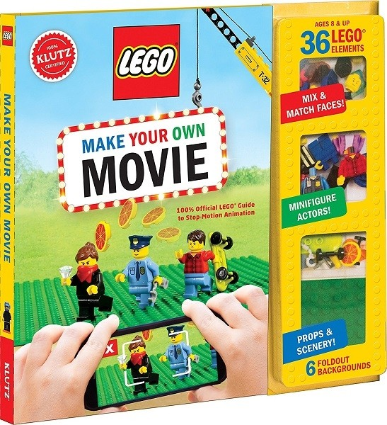 how to create your own lego set