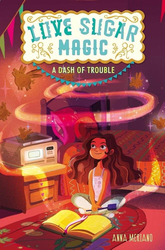 50 Empowering Books Starring Latina Mighty Girls A Mighty Girl