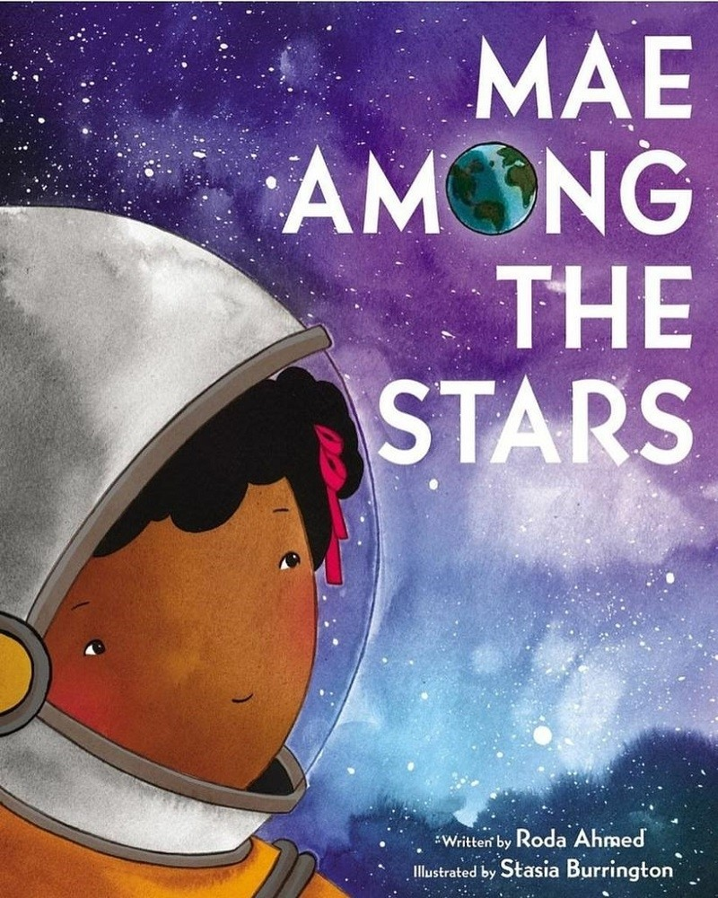 Ignite Her Curiosity: The Top STEM Books to Inspire Science