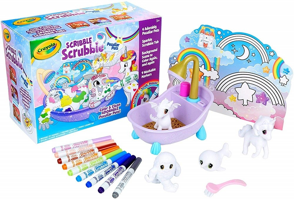 Growing Creativity Top 60 Arts And Crafts Toys For Mighty Girls A Mighty Girl