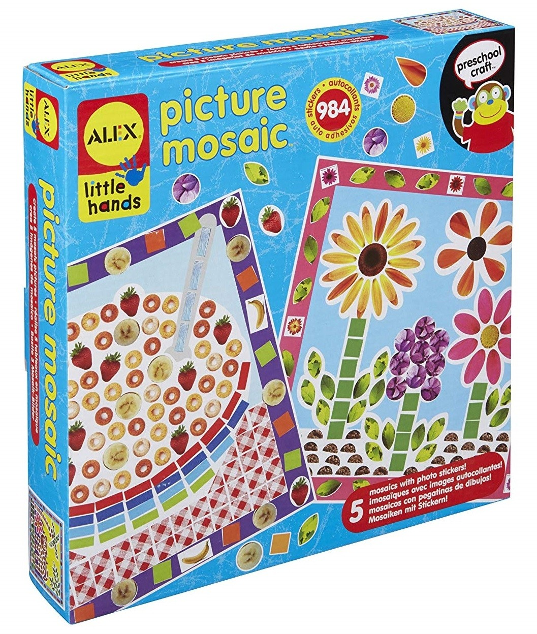 Growing Creativity Top 60 Arts And Crafts Toys For Mighty Girls A