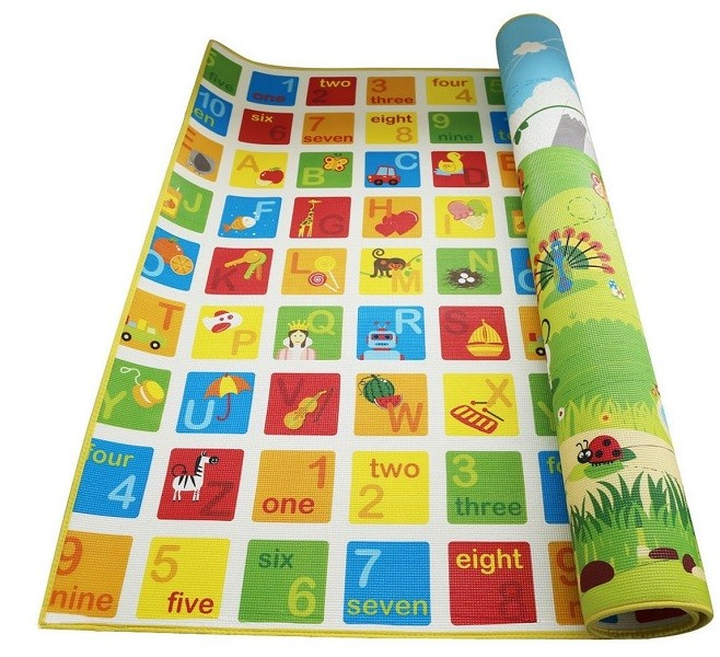 Baby Play Mat A Mighty Girl