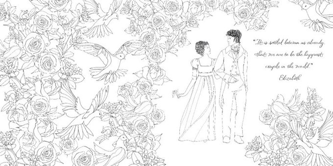 jane goodall coloring page - jane austen coloring pages coloring pages