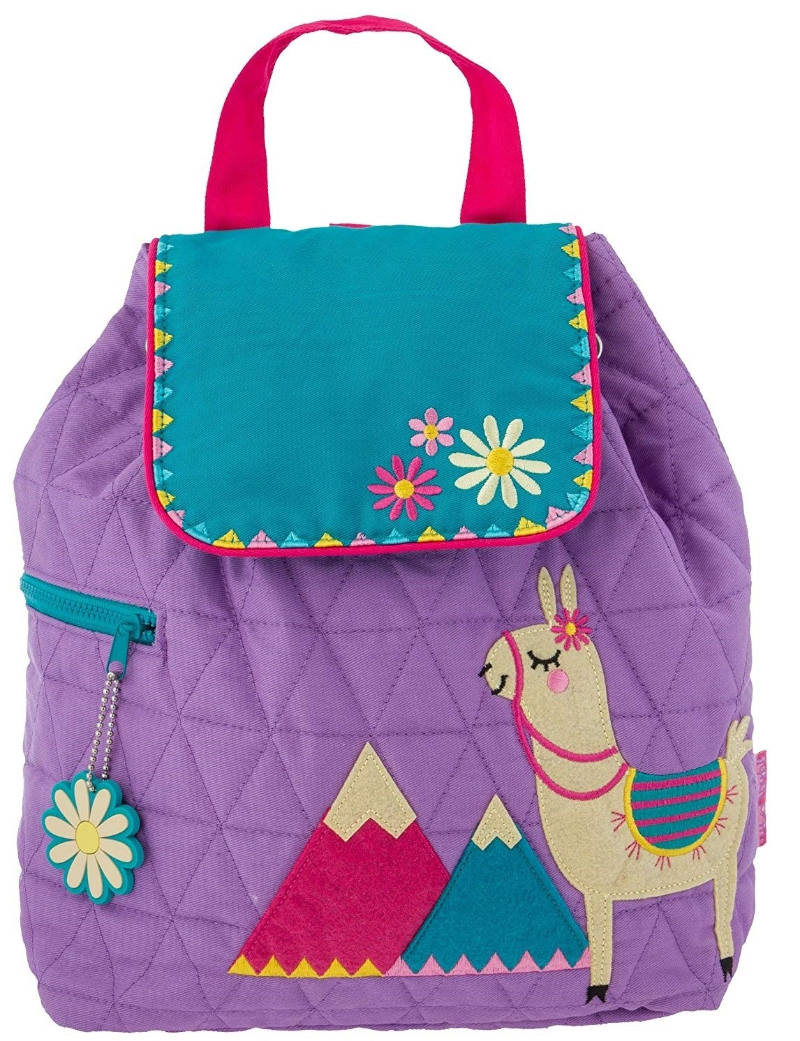5922e92c78 Pack It Up  Empowering Backpacks for Mighty Girls