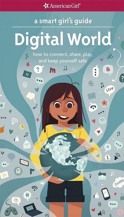 A Smart Girls Guide Digital World