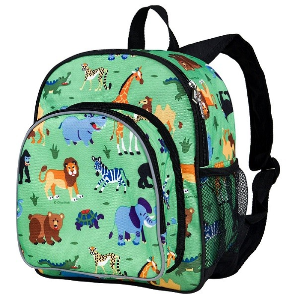 Can You Bring Backpacks Into Disney World: Wildkin Backpacks
