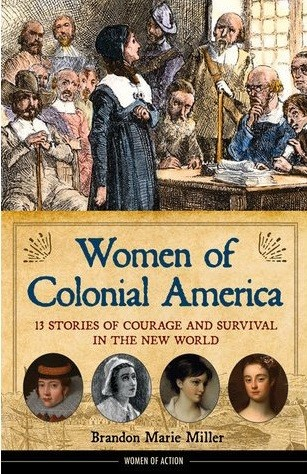 women at work in the colonial america Women in colonial latin america used the criminal justice system to protect themselves and family members from violent and unacceptable treatment by men chapter 3 describes the limitations women faced in resolving domestic disputes through the ecclesiastical courts.