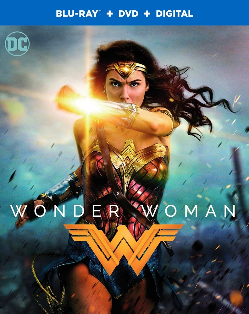 bd1c8d300a57b Wonder Woman Rises: Books, Toys, and Clothing Celebrating The Iconic ...