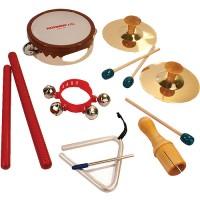 Hohner Rhythm Instrument Set