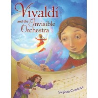 Vivaldi and the Invisible Orchestra