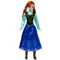 Frozen 12-inch Classic Anna Doll