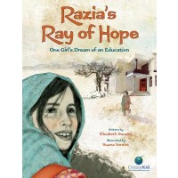 Razia's Ray of Hope: One Girl's Dream of an Education