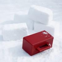 Snow Block Mold