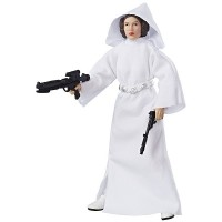 Black Series 40th Anniversary Leia Organa Action Figure