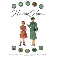 Helping Hands: A Paper Doll History of the Girl Scout Uniform