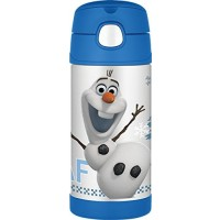 Olaf Funtainer Bottle