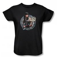 Xena the Warrior Princess T-Shirt