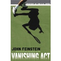 Vanishing Act: Mystery at the U.S. Open