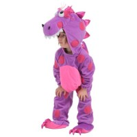 Little Dragon Infant/Toddler Costume