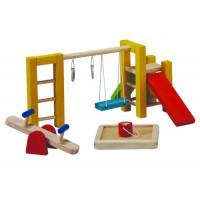 Dollhouse Playground