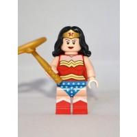 Lego Wonder Woman Figure