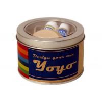 Design Your Own Yo Yo