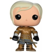 Funko POP Game of Thrones Brienne of Tarth Action Figure