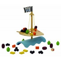 Stormy Seas Balance Game