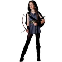 Kids/Tweens Huntress Costume