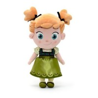 Baby Anna Plush (Frozen)