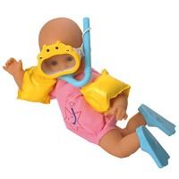 Corolle Bathtime Baby Doll