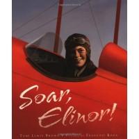 Soar Elinor!