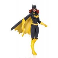 New 52 Batgirl Action Figure