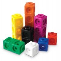 Mathlink Cubes