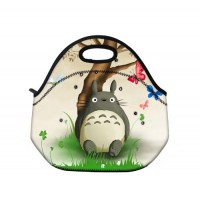 Totoro Neoprene Lunch Bag