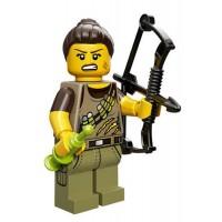 Lego Dino Tracker Minifigure