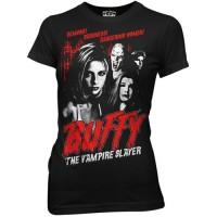 Buffy the Vampire Slayer Retro T-Shirt