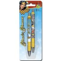 Wonder Woman Gel Pens