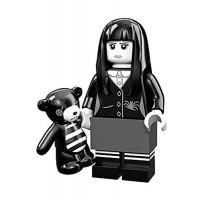 Lego Spooky Girl Minifigure