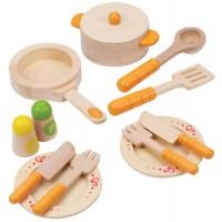 Gourmet Kitchen Starter Set