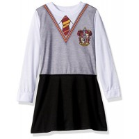 Hermione Granger Uniform Nightgown