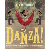 Danza! Amalia Hernández and Mexico's Folkloric Ballet