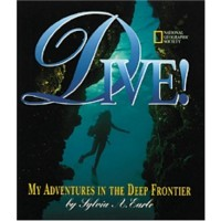 Dive: My Adventures in the Deep Frontier