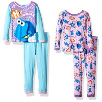 Finding Dory Pajamas 2-Pack