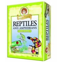 Reptiles and Amphibians Game